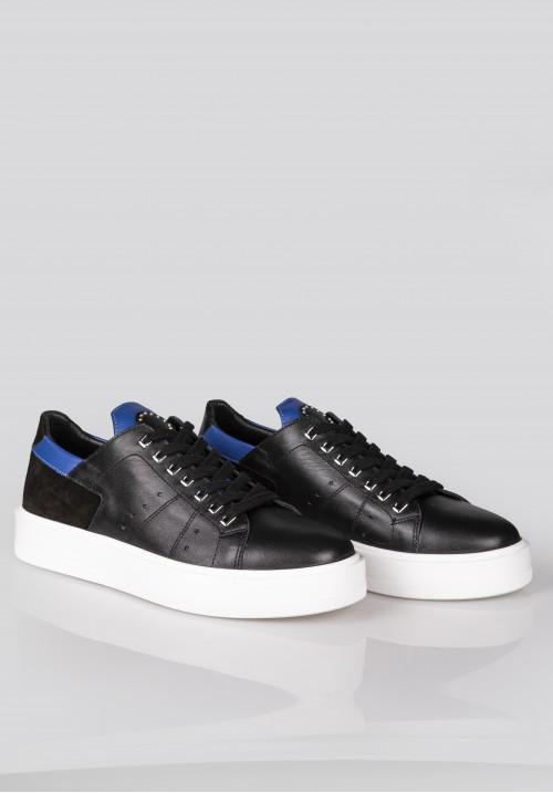 12100 BLACK & BLUE