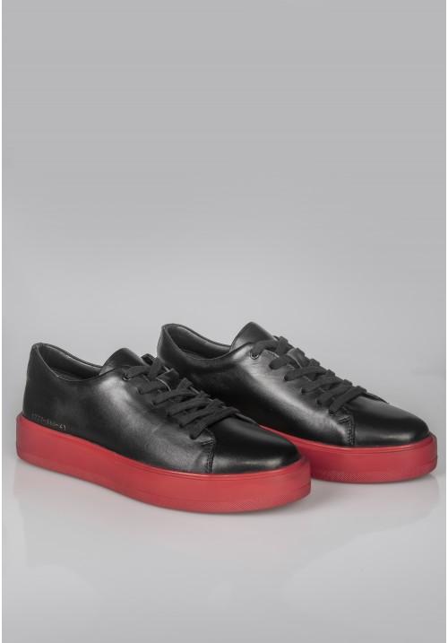 9777 BLACK & RED